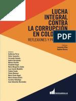 LIB 2018 Corrupción Colombia