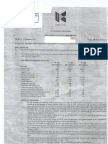 Pst - Advanced Financial Reporting 2017