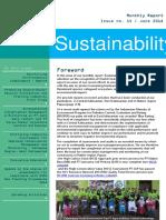 Goodhope Asia Holdings Sustainability Journey - June 2018