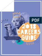 MSS Careers Guide 2018