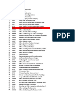 Sap Mm Config document