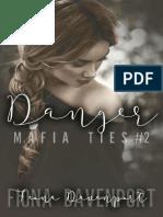 Danger Mafia Ties #2
