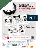 Affichette Concours 2018-2019