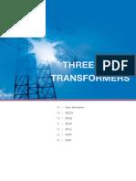 Transformer Protection Fudamentals