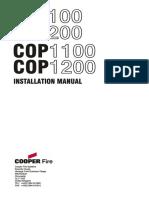 Cf1100 Cf1200 User Manual