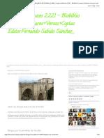 ABU AL BAQA AL RUNDI (ABULBECA DE RONDA) [1.006] _ Poetas Andaluces 2.221 - Biobiblio Poemas+Cantares+Versos+Coplas Editor_Fernando Sabido Sánchez