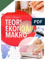TEORI EKONOMI MAKRO ZIFATAMA FULL
