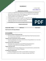 Shoban Resume latest.doc