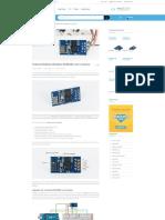 Tutorial Módulo Wireless Esp8266 Com Arduino - Filipeflop
