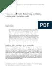 METER, Karl van (2001) Terrorists  Liberators researching and dealing with adversary social networks.pdf