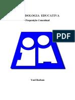 Metodologia Educativa