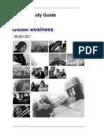 BUSI 1357 Global Business Course Handbook 2001011 v2