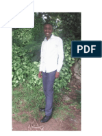 My African Natural Forest by Nzayisenga Adrien