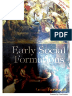Early Social Formations
