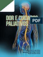 eBook Dor e Cuidados Paliativos