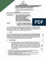 CGR Resol. 0183