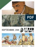 201809 Yermo Septiembre 2018