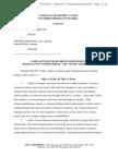 Tribu v. Source Furniture - Complaint (S.D. Fla.)