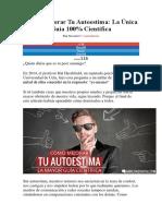 Cómo Mejorar Tu Autoestima_La Única Guía 100% Científica.docx