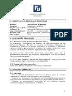 Programa Organizacic3b3n de Eventos 20121