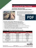 Pp 5331800 Pert Series Flyer