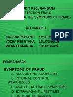 PP Audit Kecurangan