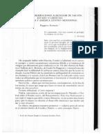 290976631 Romano Ruggiero Algunas Consideraciones Alrededor de Nacion Estado y Libertad