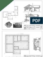 Proiect Casa de Lemn