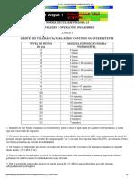 Limites de Decibeis_nr 15 - Norma Regulamentadora 15