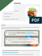 1 - Materiales Para La Preparación Del Concreto - Conceptos Generales