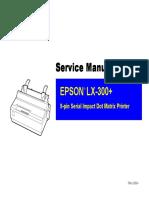 LX-300 Plus Service Manual.pdf