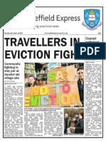 sheffield express newspaper