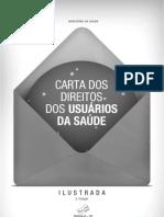 Carta Direitos Usuarios Saude Ilustrada