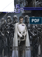 SWD6 Redux -BETA- Meritos y Defectos
