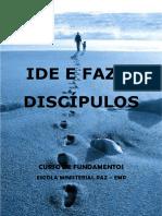 Ide e fazei discípulos - Fundamentos.pdf.pdf