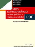 El Nuevo Santiaguenazo