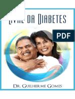 Livro Diabetes Neri