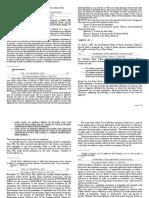 1. Development Bank of Rizal vs. Sima Wei