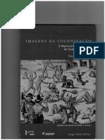 Imagens Da Colonizacao a Representacao d