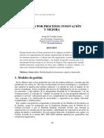 Gestión por procesos - Innovación y mejora.pdf