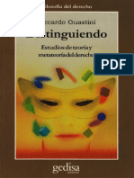 Guastini, Riccardo (1999). Distinguiendo. Barcelona,Gedisa.pdf