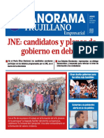 PANORAMA TRUJILLANO 06-09-2018