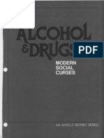 09 - Alcohol and Drugs