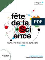 Prog FDS Loire 2018