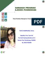 02. Pengarahan Program MP 2017