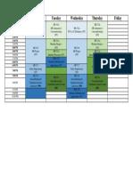 Schedule (1st Sem).docx