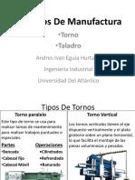 Procesos De Manufactura.pptx