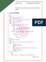 1. Programacion en Matlab
