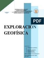 exploracion geofisica