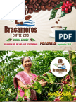 Programa Bracamoros Coffee Palanda 2018 #ZamoraChinchipe